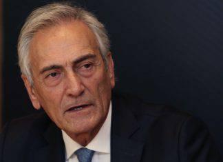 Serie A, Gravina annuncia la data della possibile ripresa