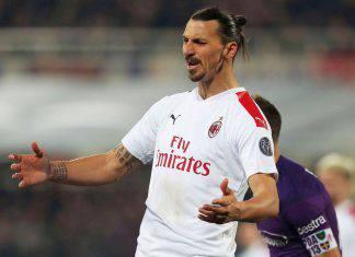 Milan, via Ibrahimovic: il possibile sostituto gioca in serie a