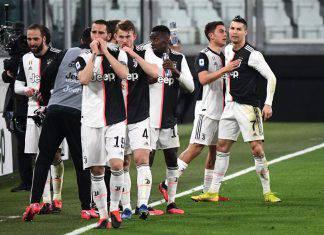 Juventus, il taglio degli stipendi spiazza altri club: società incerte sul da farsi