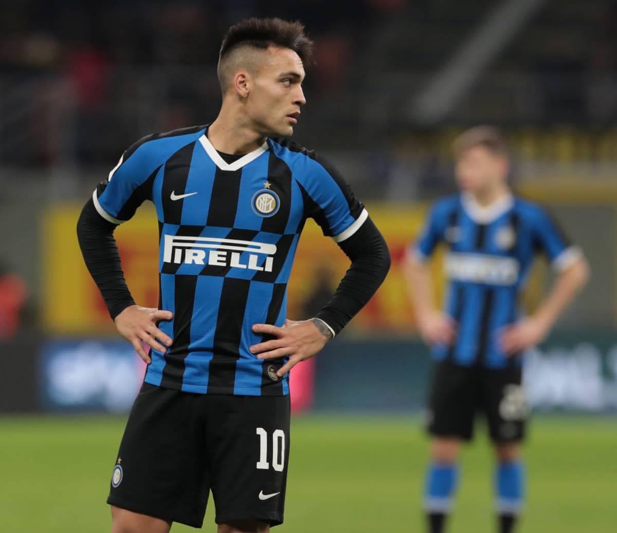 Inter, il sostituto di Lautaro Martinez arriva dall'Athletic Bilbao