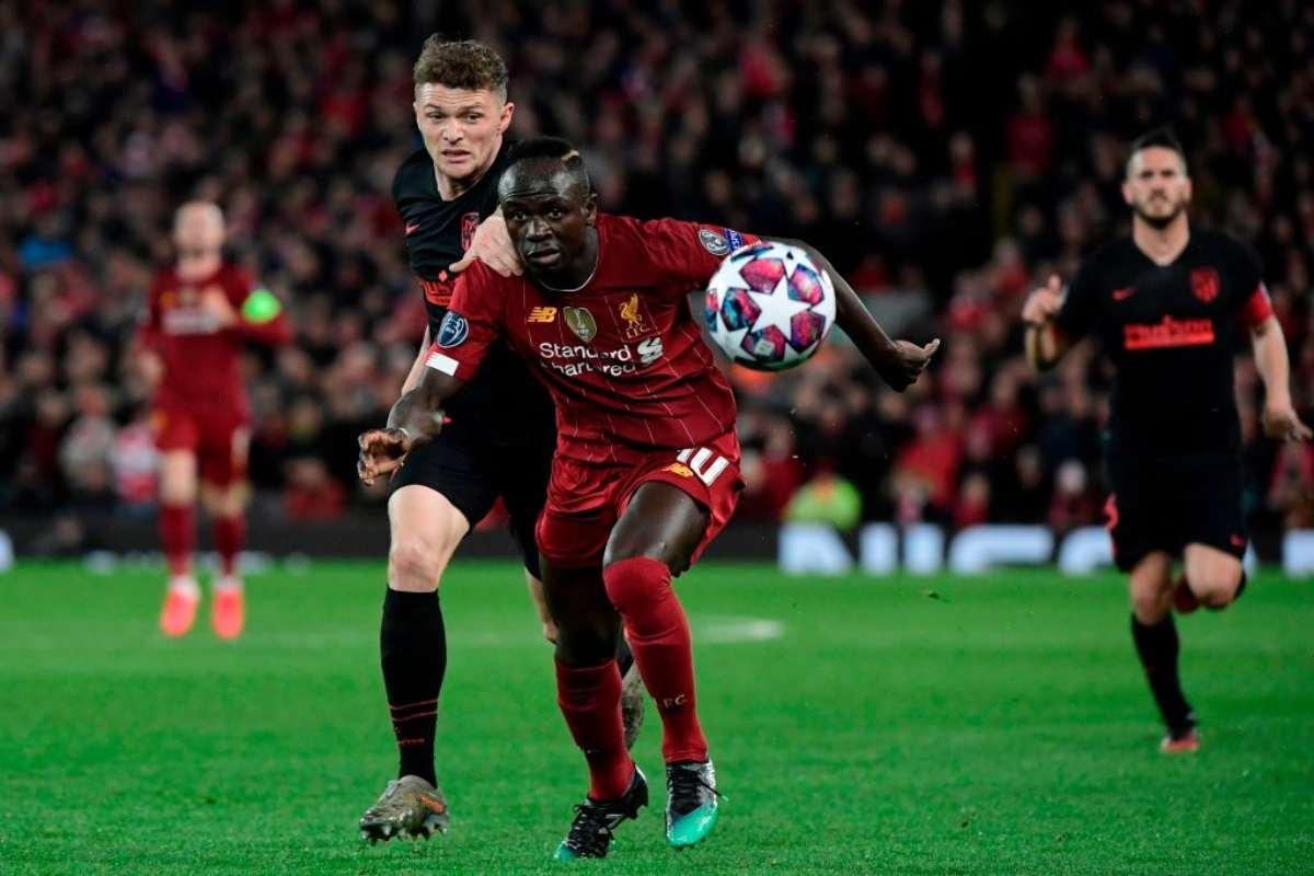 Liverpool-Atletico Madrid 2-3 dts: Llorente e Morata eliminano i campioni in carica. Colchoneros ai quarti
