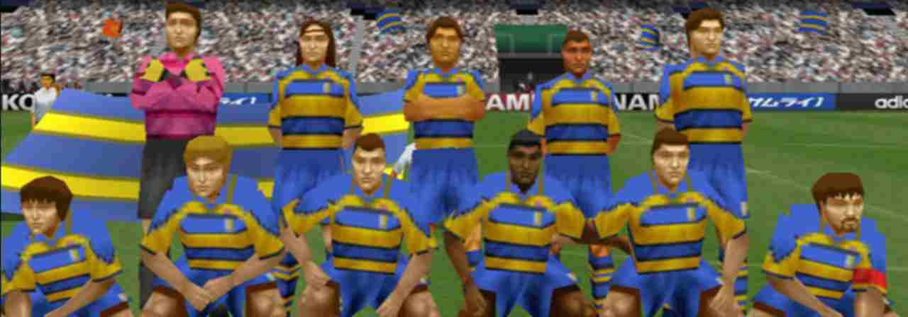 Master League, la vera storia della rosa inventata di Pro Evolution Soccer