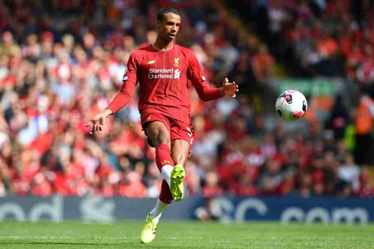 """Liverpool, Matip confessa: """"Nessuno capisce i giochi di parole di Klopp"""""""