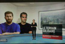 Messi, in Francia c'è chi ancora lo confonde con il sosia