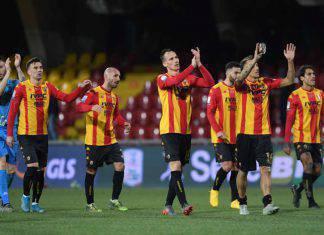 Serie B, risultati 3 marzo: Benevento corsaro a Perugia. Frosinone pari a Livorno
