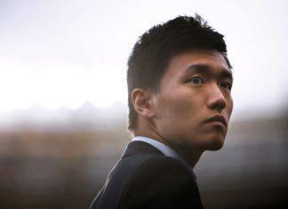 """Serie A, Zhang sui recuperi: """"Le porte chiuse sono la scelta giusta"""""""