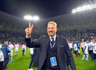"""Serie A, Tare esagera: """"Stagione da finire per rispetto ai morti"""""""