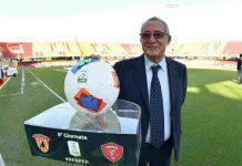 """Benevento, Vigorito: """"Se ci negano la promozione in Serie A, me ne vado"""""""