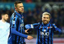 Serie A, scudetto all'Atalanta: nasce una petizione online