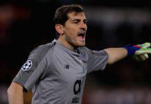 """Casillas ricorda l'infarto: """"Per fortuna ero in campo, altrimenti..."""""""