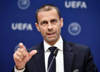 Uefa, gli scenari per Champions ed Europa League