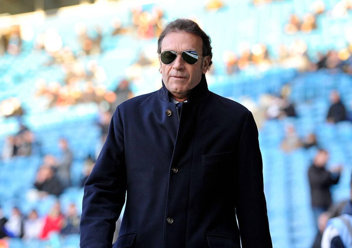 Massimo Cellino incontrerà Balotelli in settimana (Getty Images)