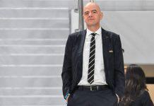 Fifa, rivoluzionaria proposta di calendario per i campionati 2021 e 2022