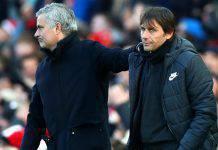 Conte e Mourinho promuovono uno scambio tra Inter e Tottenham