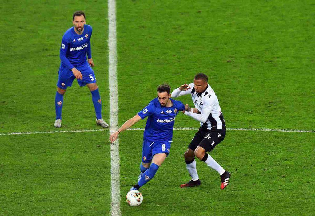 Juventus, il piano per arrivare a Castrovilli