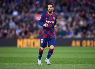 Messi all'Inter, la risposta dell'argentino su Instagram