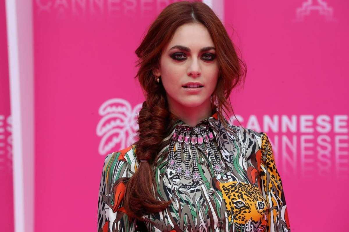 Miriam Leone, i tweet in difesa dell'attrice (Getty Images)