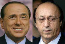 """Calciopoli, Moggi contro il Milan: """"Andava retrocesso, un match da ufficio inchieste"""""""