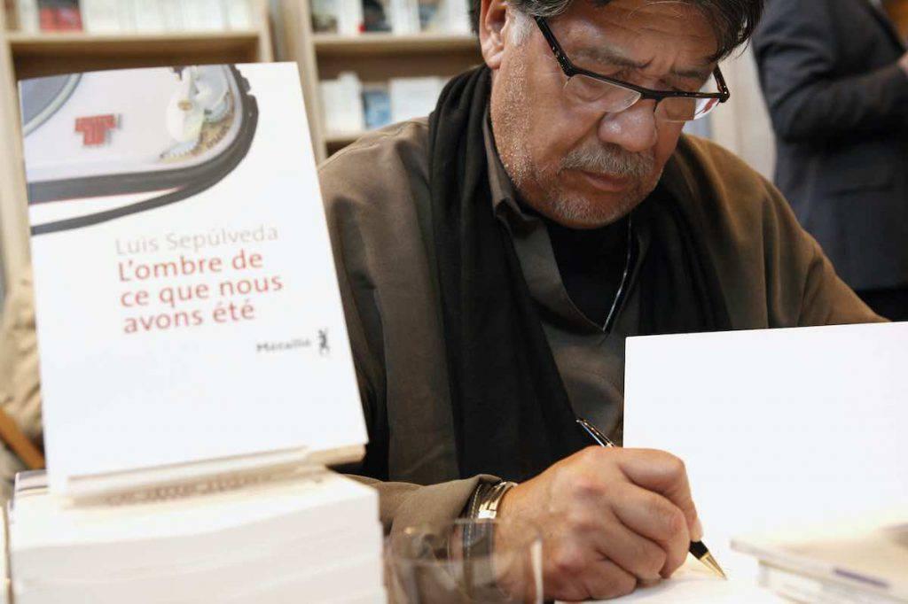 Morte Luis Sepúlveda, il cordoglio di Marco Giampaolo