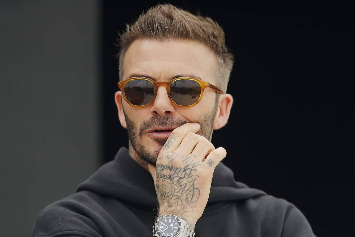 Beckham Inter