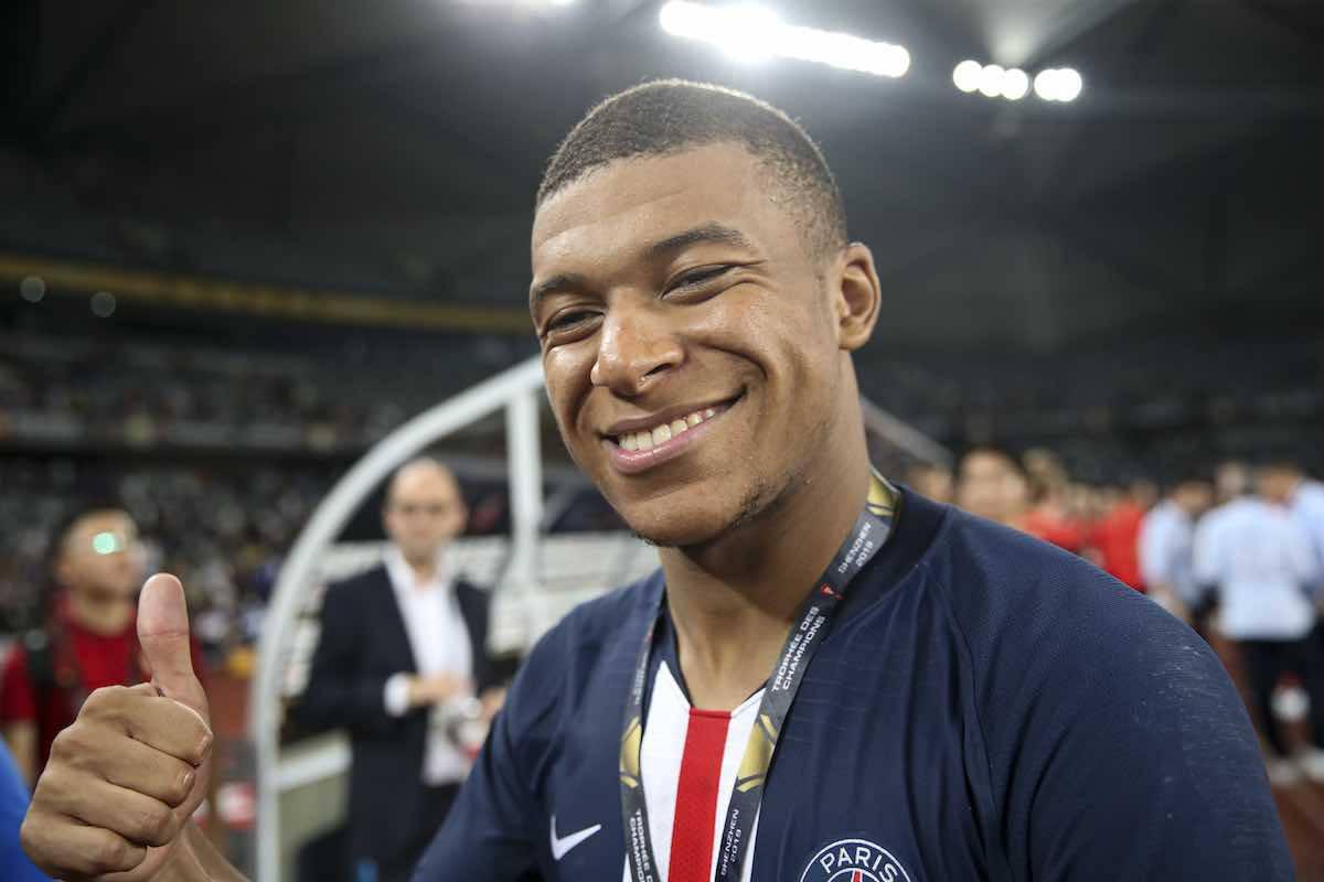 CIES, Mbappé calciatore più caro al mondo (Getty Images)