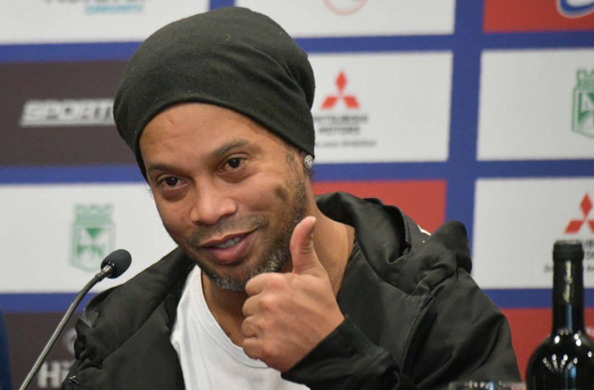 Ronaldinho, ipotesi Messi dietro la cauzione. Possibile ban da FIFA20