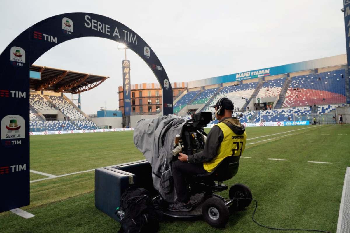 Serie A Diretta Gol E Non Solo Il Piano Per Le Partite Gratis In Chiaro