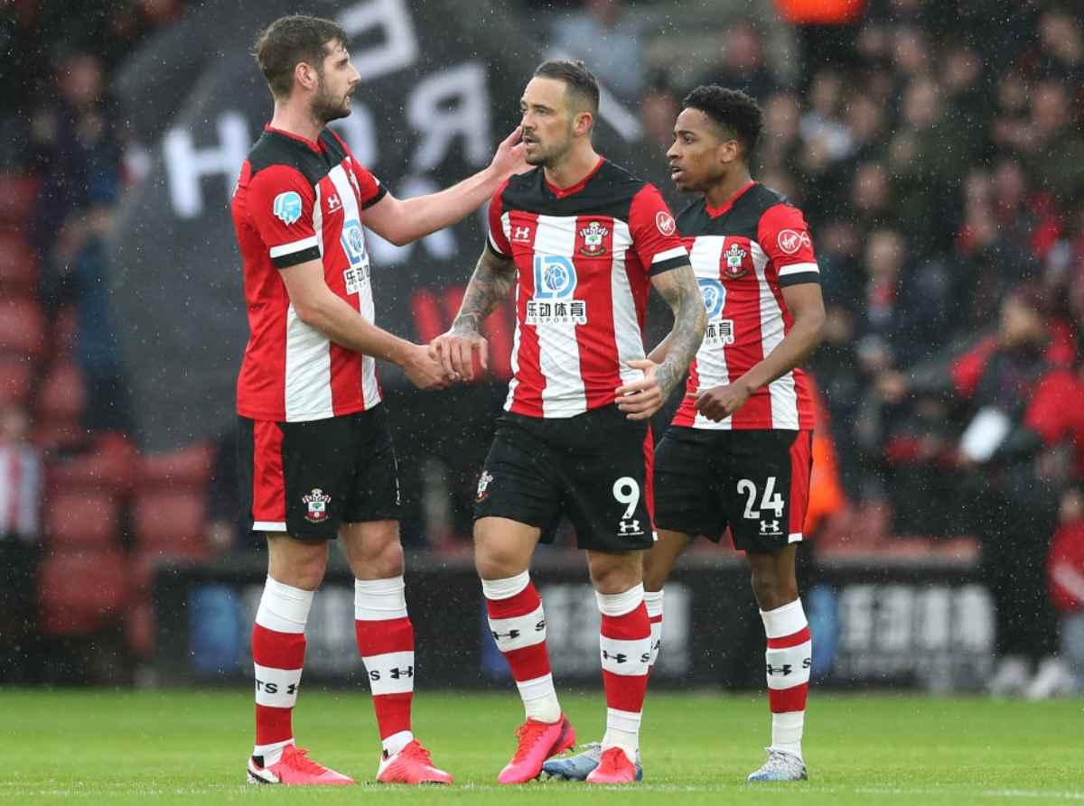 Southampton, primo club di Premier a tagliare gli stipendi