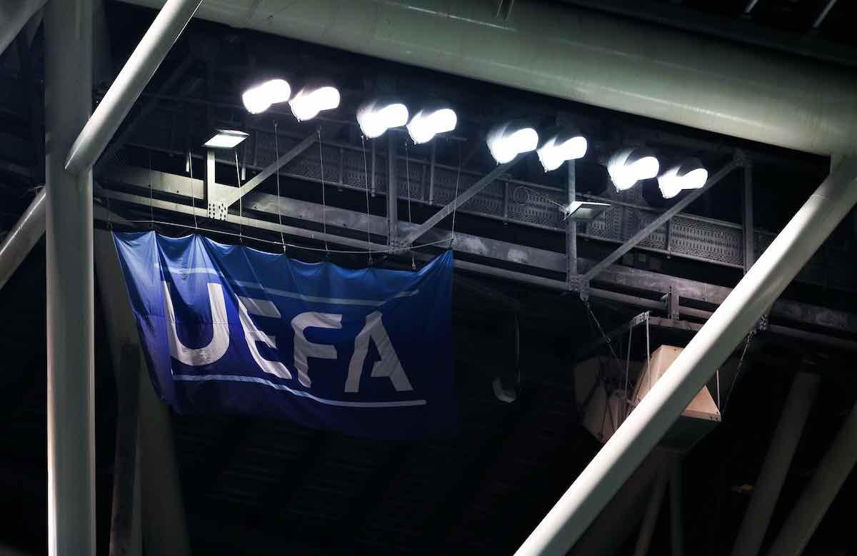 Gli scenari previsti dall'Uefa per la stagione 2020-21