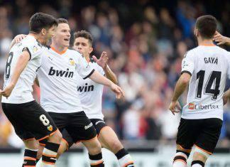 Coronavirus, guariti i giocatori del Valencia