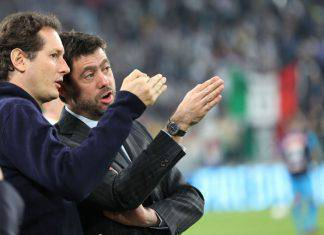 Serie A, crollo dei club quotati in borsa: Juventus col -43%