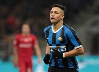 Inter, l'agente allontana Sanchez: c'è la Spagna nel futuro del cileno