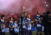 Recoba, dedica all'Italia: l'uruguaiano canta Celentano - Video