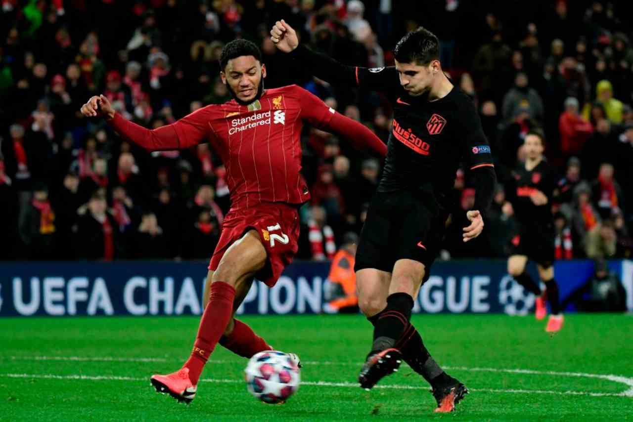 UEFA, ripresa dei campionati e ammissione alle coppe: le linee guida