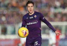 Fiorentina, Commisso sicuro: nessun dubbio sul futuro di Chiesa