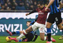 Inter-Milan, il derby di Milano si gioca a PES: sabato Leao sfida Esposito