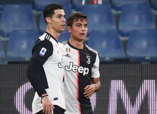 """Dybala a sorpresa su Cristiano Ronaldo: """"In Argentina è un po' odiato..."""""""