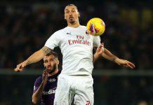 Ibrahimovic, addio Milan ma niente ritiro: lo vogliono in Italia