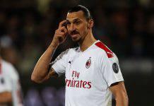 """Milan, Ibrahimovic incerto sul futuro: """"Non so ancora cosa voglio"""""""