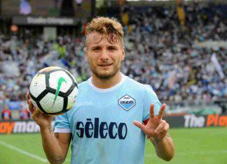 Lazio, le cinque partite da ricordare in Serie A dal 2010 al 2020 – VIDEO