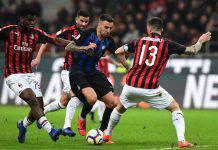 Serie A, la bozza del nuovo calendario. Così i primi sei turni