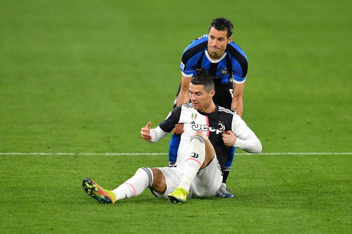 Lotito rischia il deferimento dopo le parole su Juventus-Inter