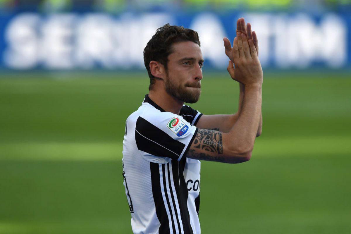 Juventus, Marchisio sogna il ritorno in bianconero