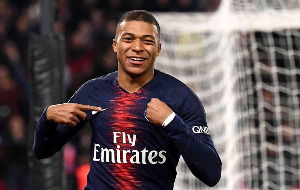 Mbappé sceglie Messi e Cristiano Ronaldo in top 11