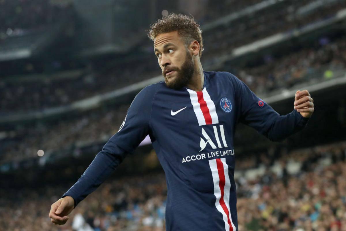 Neymar, addio al PSG vicino: la promessa del Barcellona al brasiliano