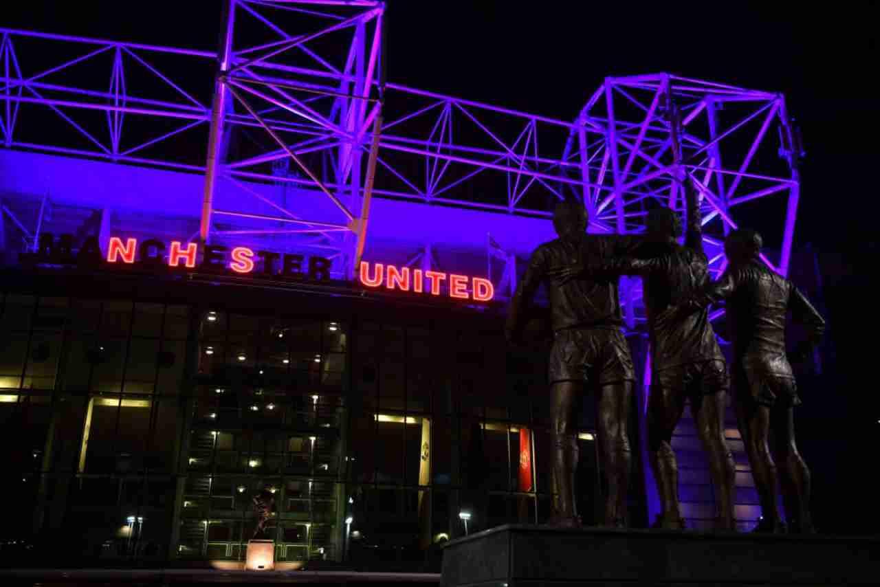 Premier League Old Trafford