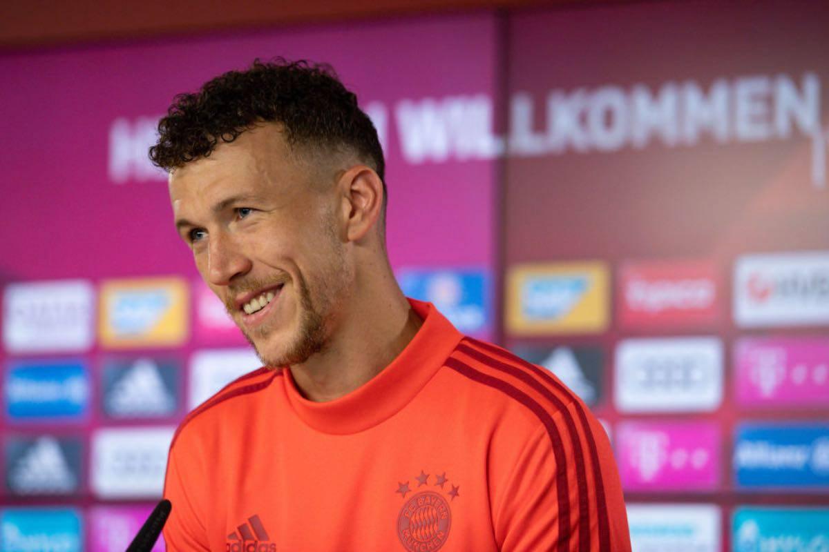 Perisic, difficile il riscatto del Bayern Monaco (Getty Images)