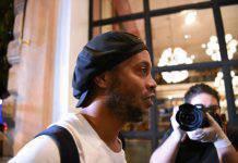 Ronaldinho esce dal carcere: gli arresti domiciliari da principe del brasiliano