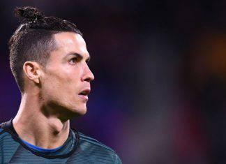 Cristiano Ronaldo, il piano per l'estate: portare l'amico dal Real Madrid alla Juventus