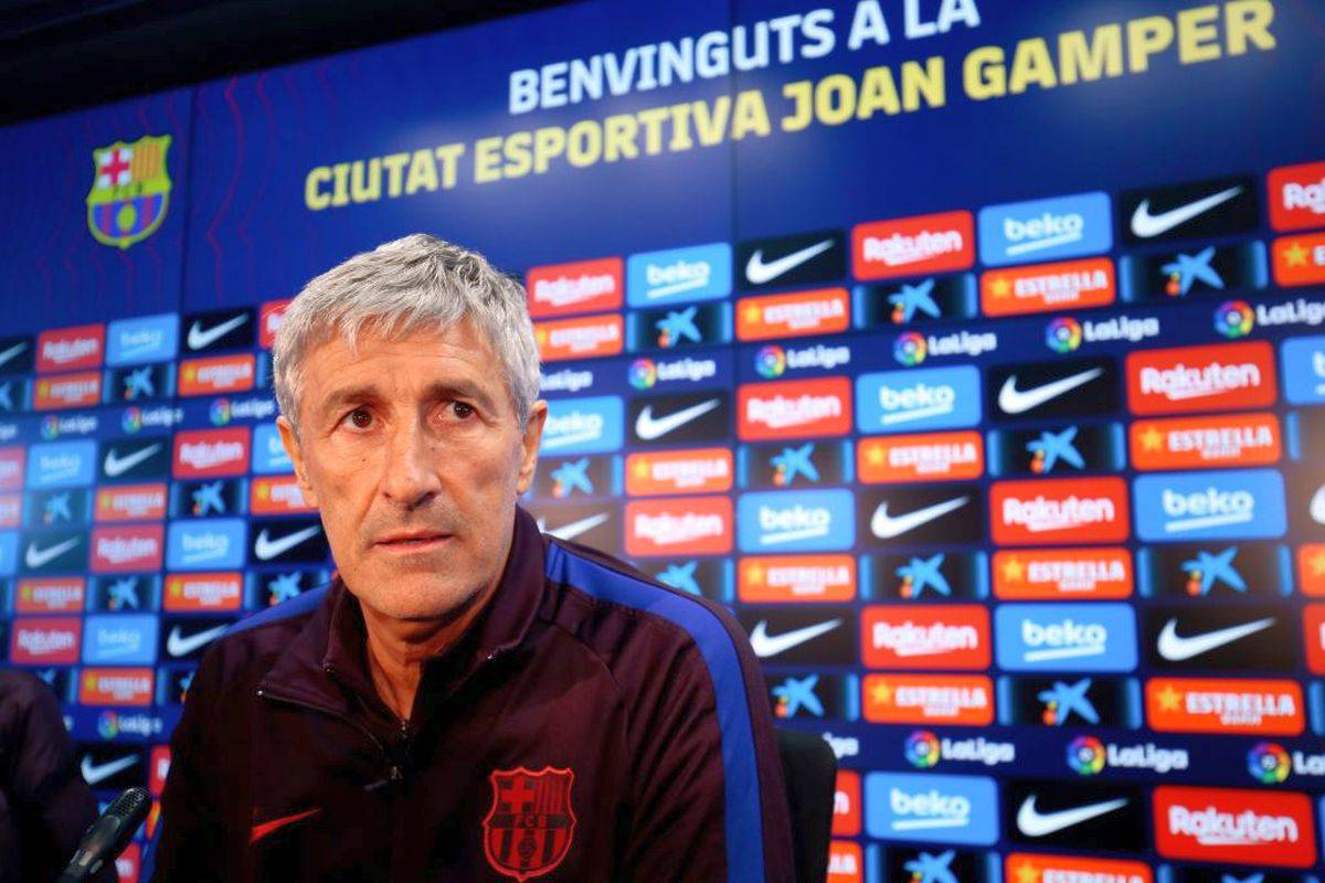 Inter, Setien elogia Vidal e gela i nerazzurri (Getty Images)